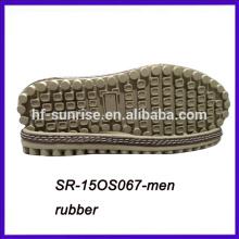casual men rubber shoe sole rubber shoe sole material rubber sheet shoe sole