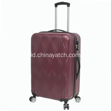 Airlines ABS Hardshell Luggage Suitcase Spinner Carry On
