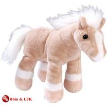 Personalizado de lujo de juguete de peluche de juguete de lujo relleno juguete de animales