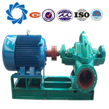 SH Series Double Suction Big Capacity Water Supply Pump