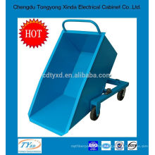 2014 newest OEM custom iron hand cart