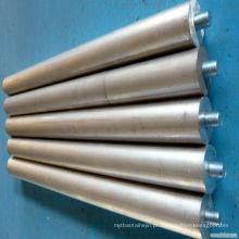 ânodo de titânio rutênio irídio para eletrólise