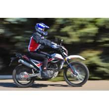 Nueva motocicleta GY 200cc a la venta