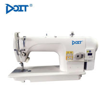DT9700D direct drive single needle industrial lockstitch flat lock sewing machine price