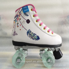 High quality flashing roller skating for sale with the best price