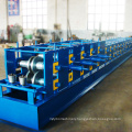 Easy operation channel roll forming machine cz c purlin roll forming machine