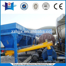 Queimador de carvão HJMB2000 para secagem