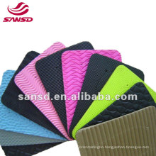 Factory silicone insole board shoes material for making shoes