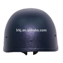 Antibullet PasgtMilitary Army PE Matériel Casque Ballon NIJ IIIA 0101.06