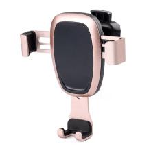 360 supports de téléphone de ventilation de voitures de rotation