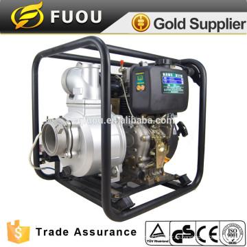 2015 Bomba de agua caliente de alta presión / alta presión vendedora caliente