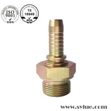 OEM обслуживает стальные сваренные прикладом штуцеры трубы