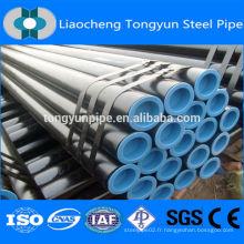 Acheter des tuyaux d'acier en provenance de Chine
