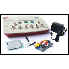 S-8A Instrumento de Tratamento Eletrônico de Acupuntura