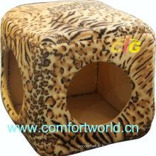Cage, nid d'animal de compagnie, Pets house d'animal familier