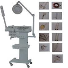 10in1 Ultrasonic Bio Skin Rejuvenation Scrubber Microdermabrasion Hot&Cold SPA