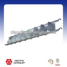 steel plank/plate/platform