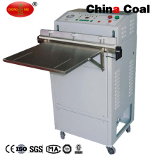Dz-600W Automatic External Vacuum Shin Packaging Machine