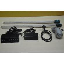 29V dc worm gear motor for lifting desk