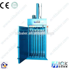 Mini Baler machine for Medicinal materials