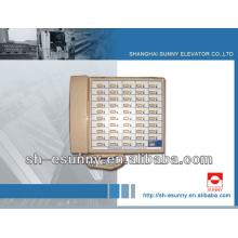 Gegensprechanlage für Tashiba Lift / Aufzug Teile für Verkauf /mechanical Ersatzteile