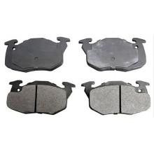 D371 E172065 7701201542 8671000105 8671016172 E172150 auto brake pads for renault 11 18 19