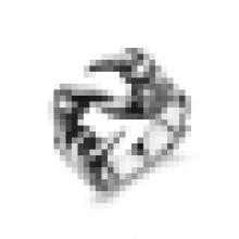 Властная мужская личность титана кольцо