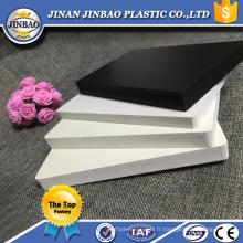 Feuille rigide de mousse de PVC de 20mm pour l'impression numérique / carbinet / meubles