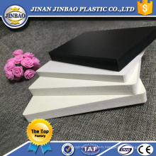 20mm rigid PVC foam sheet for digital printing / carbinet/furniture