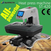Цифровая печатная машина для сублимации красителей