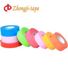 high-quality colorful warning flagging tape
