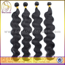 Long length Body Wave 6a Grade On Sale Unprocessed Virgin Malaysian Hair