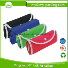 Cheap Price Supermarket PP Promotion Shopping Foldable Non Woven Bag