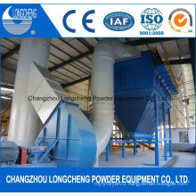 480 Bags Air Tank Type Dust Collector