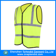 China Wholesale Reflective Product Traffic Safety Vests