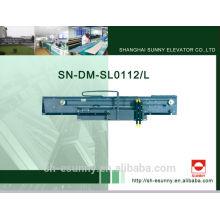 Mecanismo de porta automático, drive vvvf, sistemas de porta deslizante automática, porta automática operador/SN-DM-SL0112L