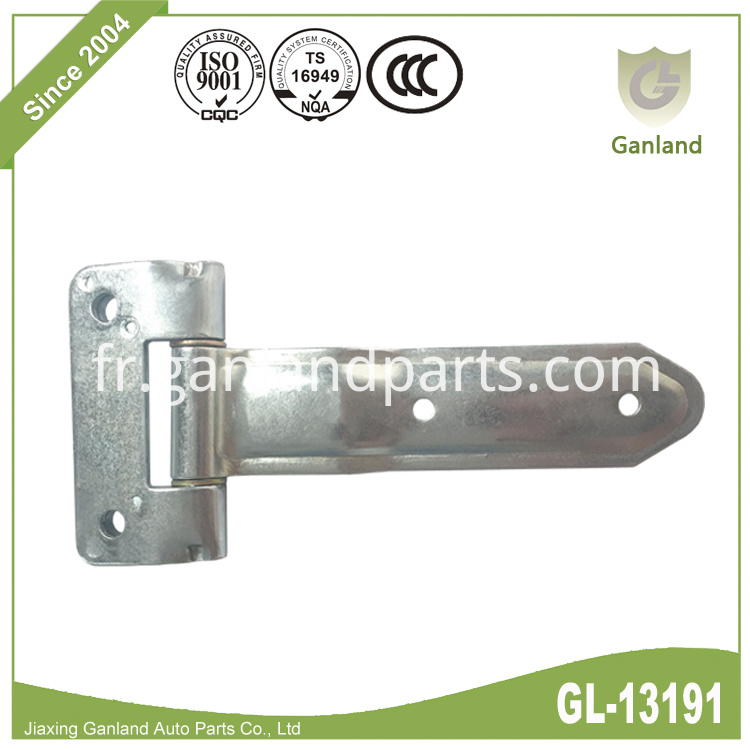 Double Laminations Hinge GL-13191