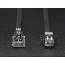 2 Pin JST SM Connector Cable Jumper Wire