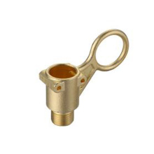 investment casting copper parts