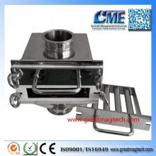 Filtro de separación de hierro Fernox Filtros de filtración de aire