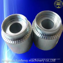 Moulage sous pression en aluminium de haute qualité