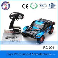 2.4Ghz RC Radio Control Buggy Ready to Run High Speed Super Racing Car