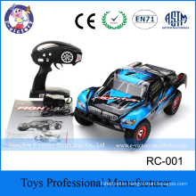 2.4Ghz RC Radio Control Buggy Ready to Run High Speed Super Racing Car