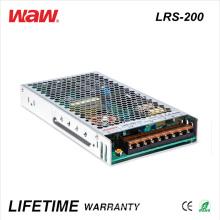 Lrs-200 SMPS 200W 24V 8.3A Ad / DC LED Driver