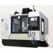 CNC Machining Center CNC Lathe Vmc1160 1200*630mm Japan Control System