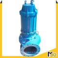 Центробежный погружной насос используется в глубокий колодец