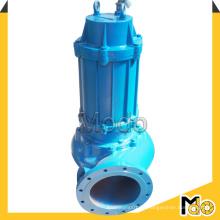 Bewegliche versenkbare Wasserpumpe 380V Bewässerung