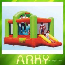 Chouchou gonflable pour enfants gonflable / chasse gonflable / gonflable bouncer gonflable populaire en Chine