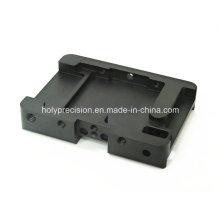 CNC Bearbeitungsarbeit von Aluminium Kamera Teile