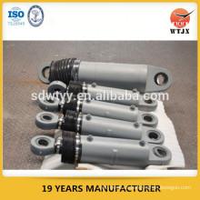 Cilindro hidráulico de la unidad de mantenimiento